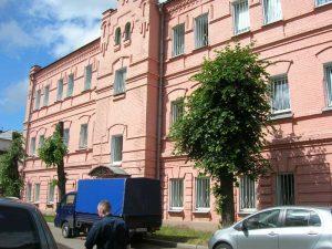 Фрунзенский районный суд г. Владимира 1