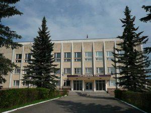 Кольчугинский городской суд Владимирской области 2