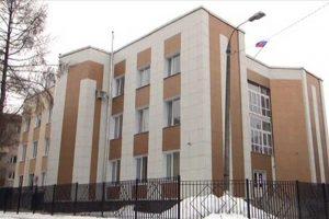 Ковровский городской суд Владимирской области 1