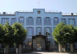 Ленинский районный суд г. Владимира 1